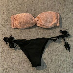 Swimming suit Like new. See pictures